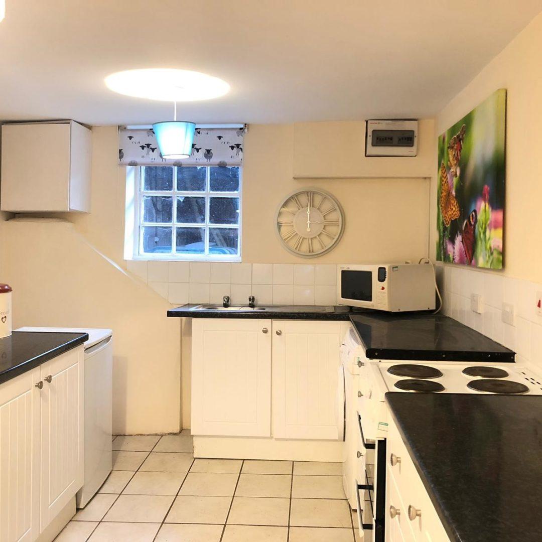 Foxglove Kitchen