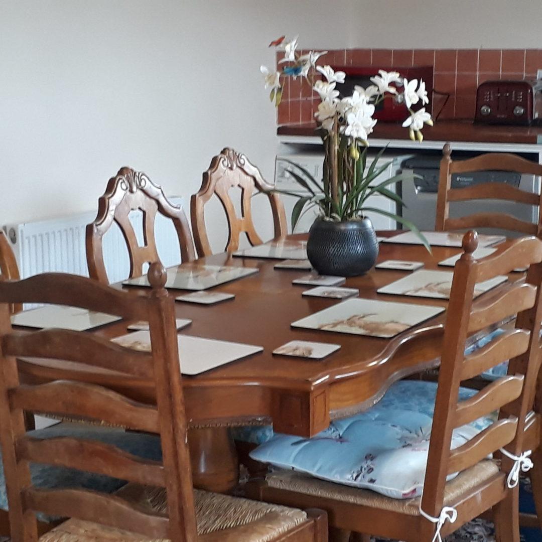 Bluebells Kitchen 1